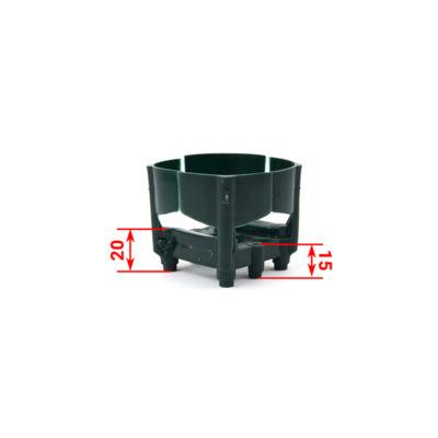 440 1 1 1 400x400 - Фиксатор арматуры «Стульчик усиленный» 15х20