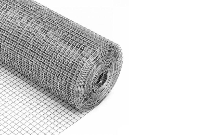 setka scaled 1 800x530 - Сетка тканная металлическая